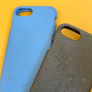 Eco-friendly iPhone 7/8 Phone Cases